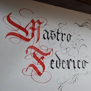 gotico fraktur